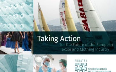 Euratex for eBIZ in 2014